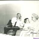 Owen and Minnie Bennett 1962 - harmonica names