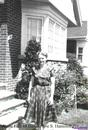 m061 Annie Ball 48 Barons Ave S. Hamilton early 1950s