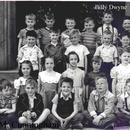 d36 Billy Dwyne AM Cunningham School Ham Ontario back row 2nd from right